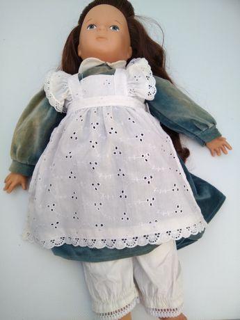 Кукла ученица школьница Kaffee contor