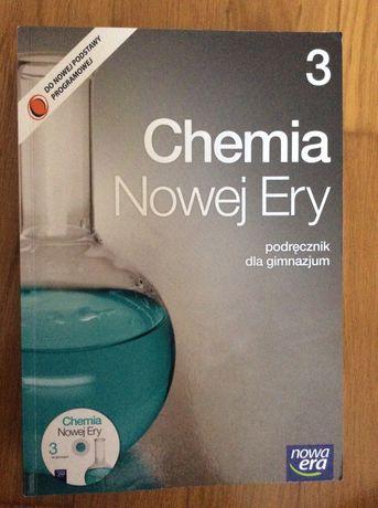 Podręcznik - chemia + CV