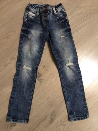 Продам джинси фірми некст, стан нових, розмір 116