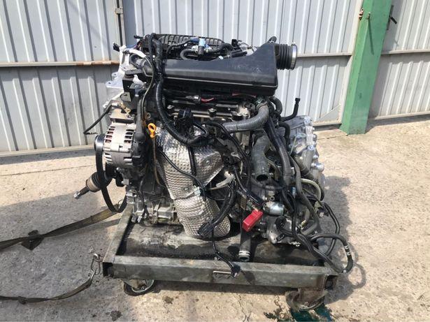 Мотор вариатор Nissan Rogue 2.5 QR25 2018 даигатель ниссан рог запч MT