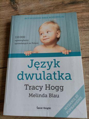 Język dwulatka. Tracy Hogg