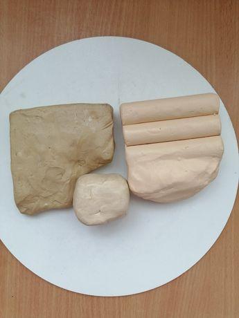 Продам пластилин  скульптурный.