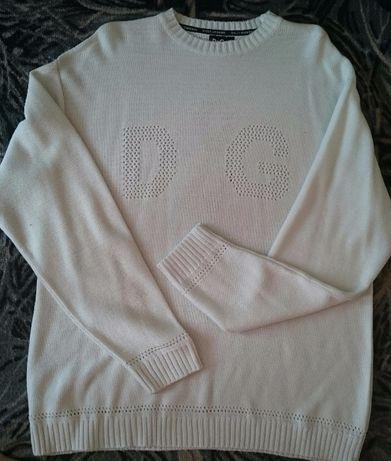 Sweter Dolce&Gabbana XXL