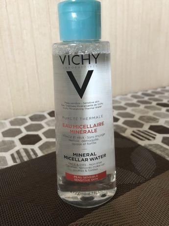 Термальная вода Vichy