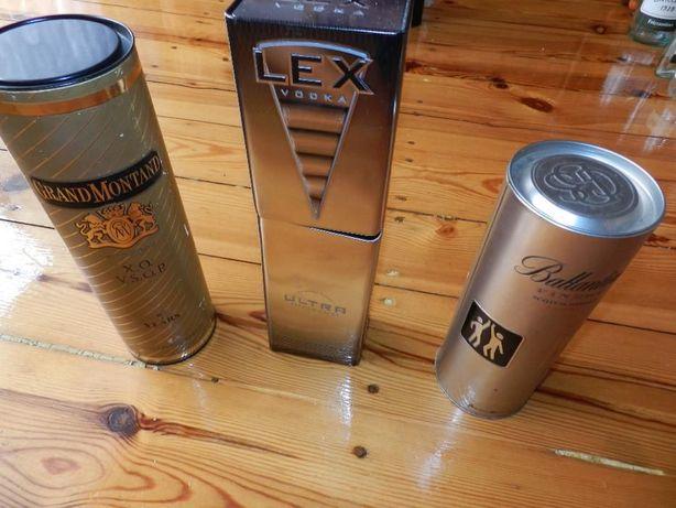 Etui na alkohol-9 sztuk