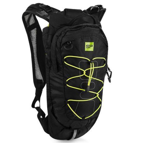 Plecak rowerowy sportowy Spokey DEW 15l nowy