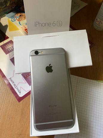 Apple 6 s