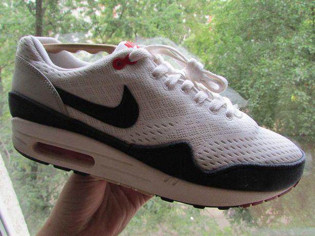 кроссовки Nike Air Max мужские длина по стельке 27 см