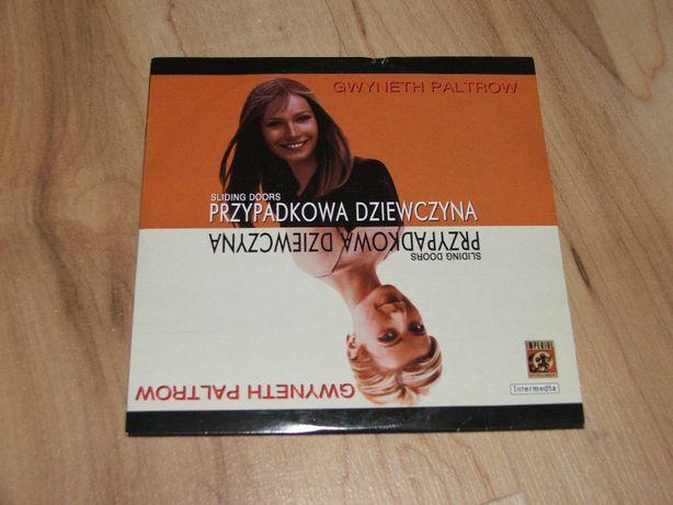 Przypadkowa dziewczyna Gwyneth Paltrow DVD