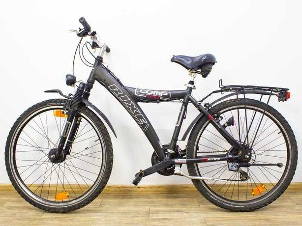 Лучшая цена! Горный велосипед 26 Rixe Comp XS36