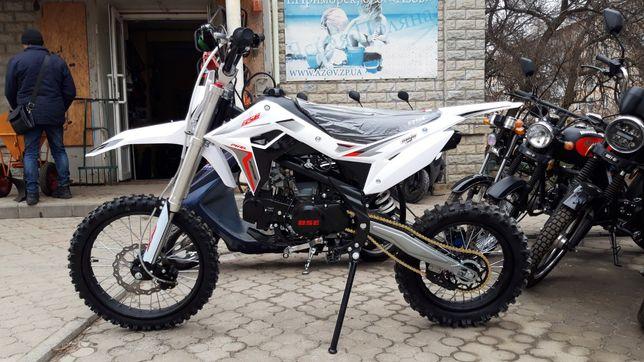 Мотоцикл Enduro PH10D new
