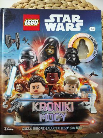 Kroniki Mocy Star Wars książka
