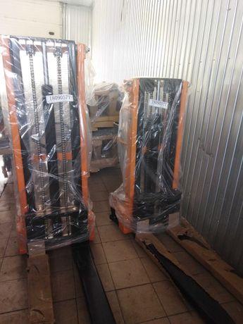 Штабелер 1500, 2000, 1000 кг