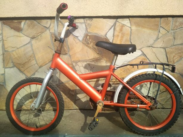 Дитячий велосипед, ровер