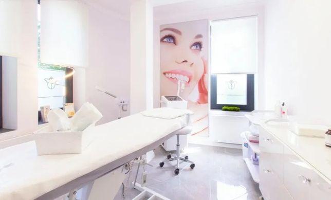 Odstąpię prestiżowa klinikę kosmetologii i medycyny estetycznej