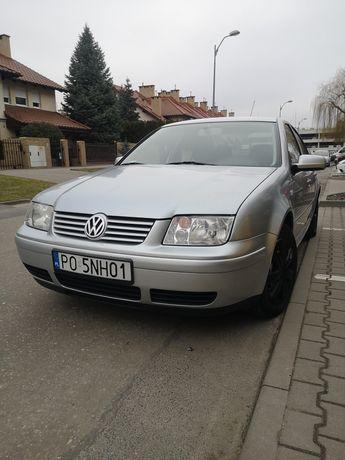 VW Bora. Idealny stan.