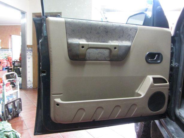 Land Rover TD5 Tampos portas