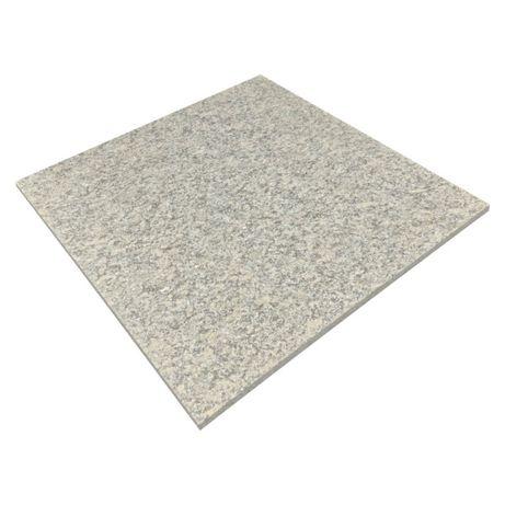 Szary Granit/Granity G602 60x60 x 2cm płytka płomieniowana Taras Balko