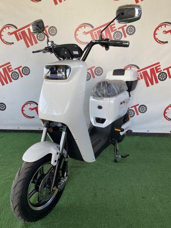 Електровелосипед Fada Fid 500 W Электровелосипед