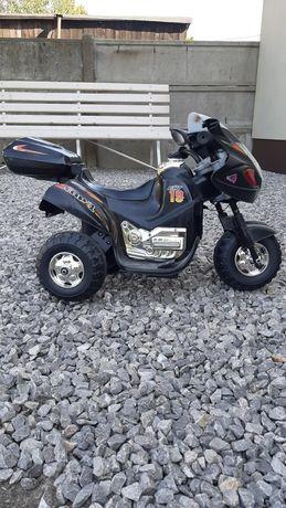 Motorek dzieciecy,3 kola