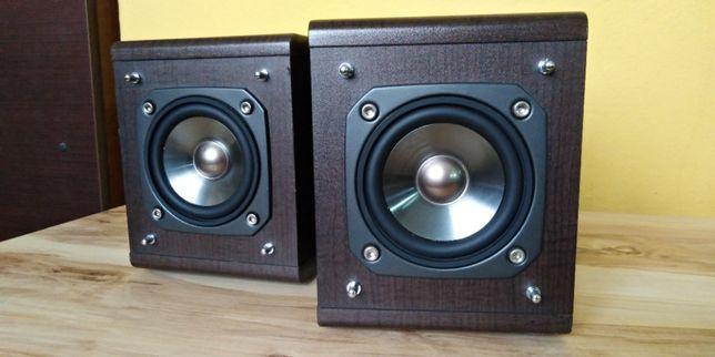 Kolumny głośnikowe JVC SP-FSY1 Stan bardzo dobry -