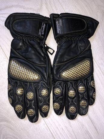 Rękawice motocyklowe damskie XS