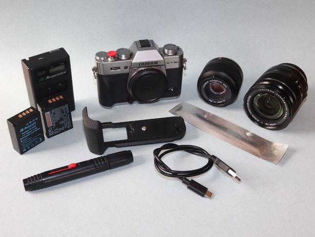 Продам Fujifilm X-T30