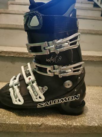 Buty narciarskie Salomon Instinct 90 24.00