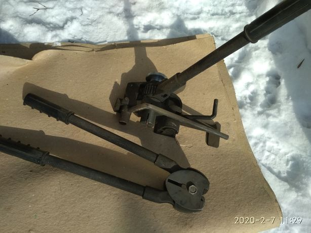 Инструмент для упаковки металлической ленты