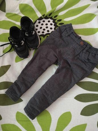 Модные штанишки chicco