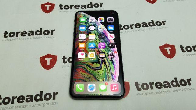 Apple iPhone Xs Max 64gb Space Gray Neverlock без Face ID