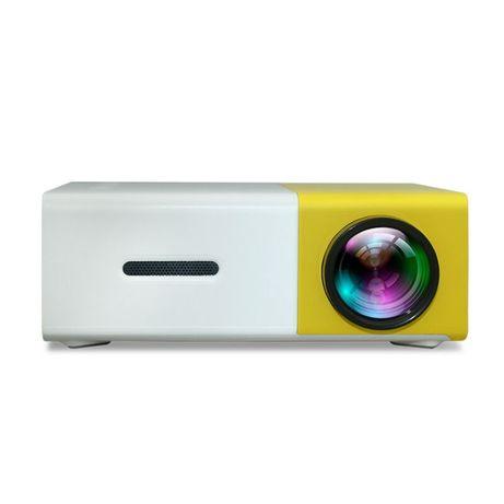 Projetor LED Novo