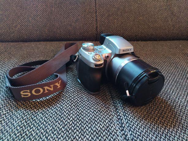Sony DSC-H1 aparat fotograficzny