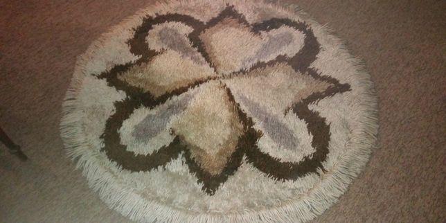 Carpete redonda 130