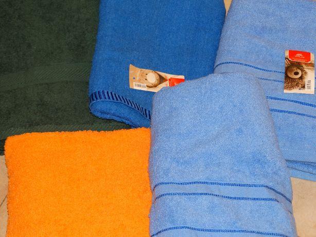 Ręcznik 70x140 Piękny Gruby NOWY różne kolory