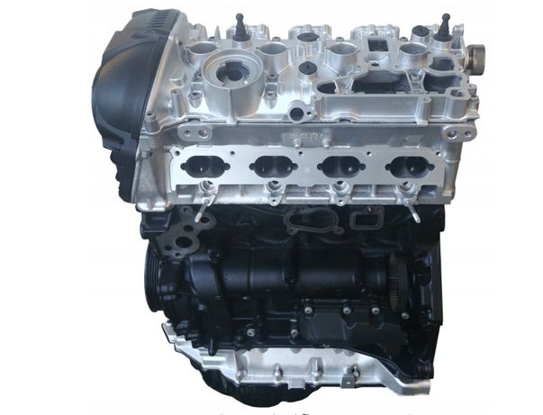 Silnik 1.8 TFSI TSI CDH BZB CDA Audi A4 Audi A5 Gwarancja 12 miesięcy