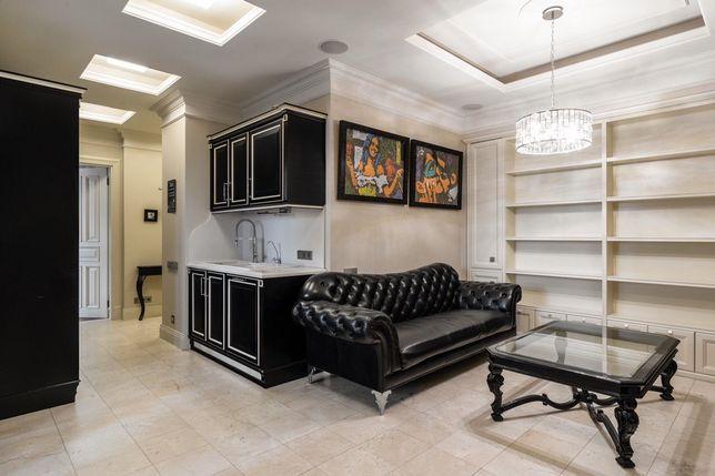 Продажа видовой квартиры бул. Леси Украинки 7б