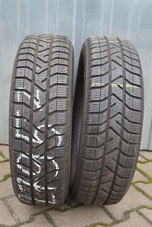 Opony Zimowe 175/65R15 84H Pirelli Snowcontrol 3 x2szt. nr. 2795z