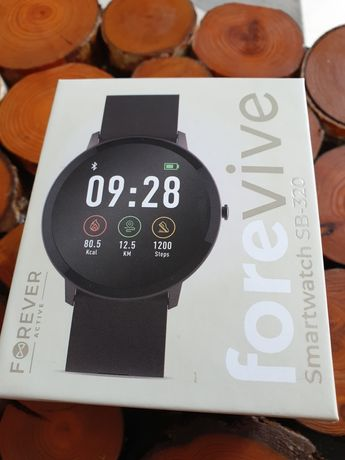 Smartwatch forevive