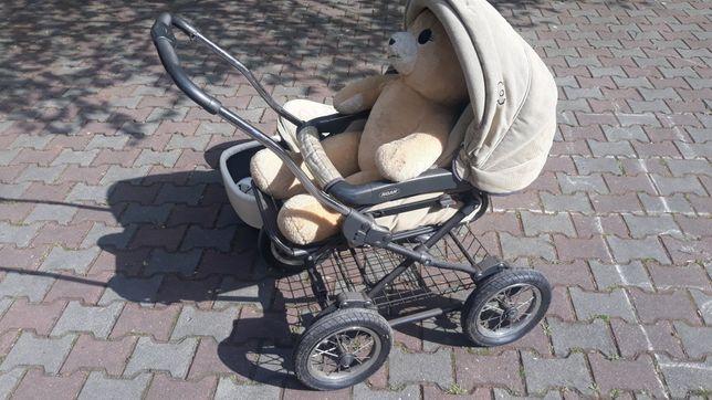 Wózek Roan w bardzo dobrym stanie