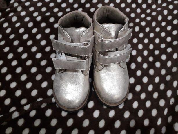 Демисезонные ботинки Original Marines