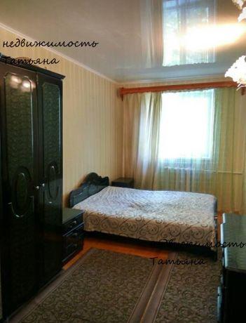Сдается 3-х комнатная кв-ра на Филатова/кафе Солнечное