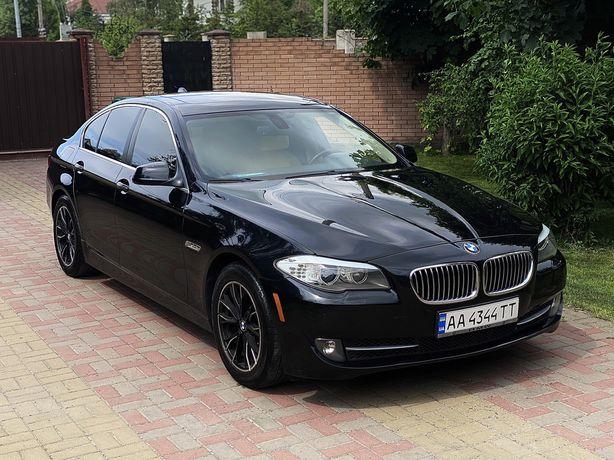BMW 528 i 2011