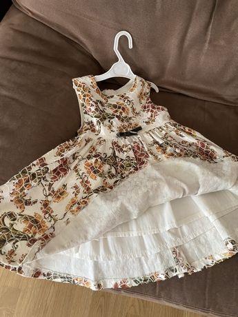 Продам платье для девочки «Monna Rossa»