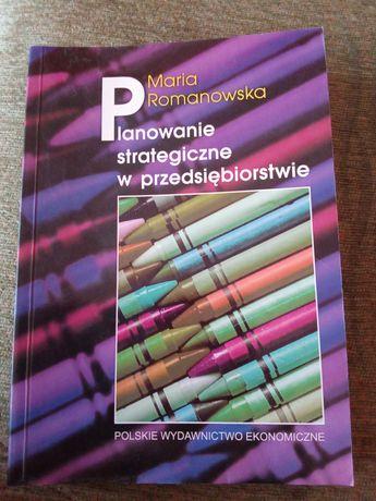 Planowanie strategiczne w przedsiębiorstwie Romanowska
