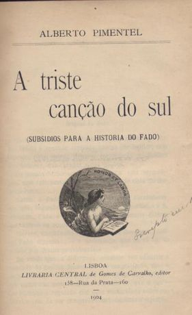 A Triste Canção do Sul