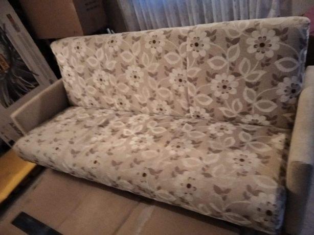 tapczan fotele pufy