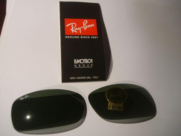 lentes originais Ray Ban novas