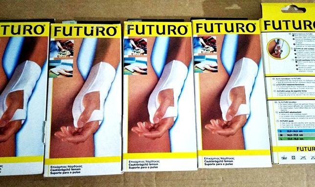 Suporte para o Pulso FUTURO