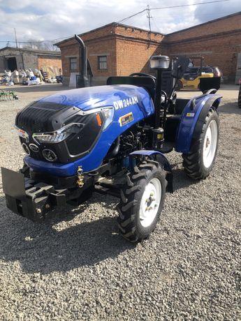 Трактор DW 244 ANTXD,ANT,ДВ,ДТЗ 3244HPX
